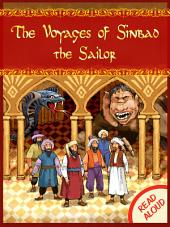 The Voyages of Sindbad the Sailor - Read Aloud