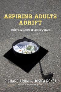 Aspiring Adults Adrift Book