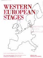 Western European Stages