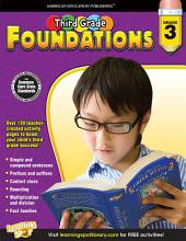 Third Grade Foundations, Grade 3