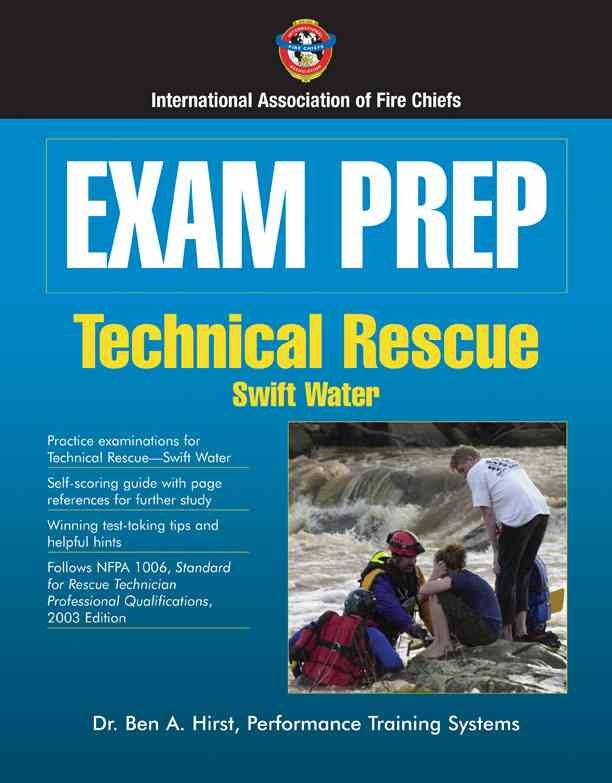 Technical Rescue - Swift Water