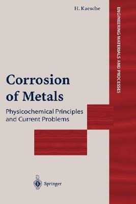 Corrosion of Metals PDF