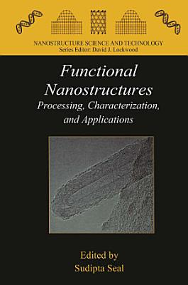 Functional Nanostructures