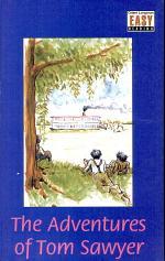 Adventures Of Tom Sawyer, The (Level 3)