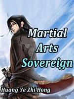 Martial Arts Sovereign PDF