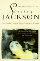The Masterpieces of Shirley Jackson Book