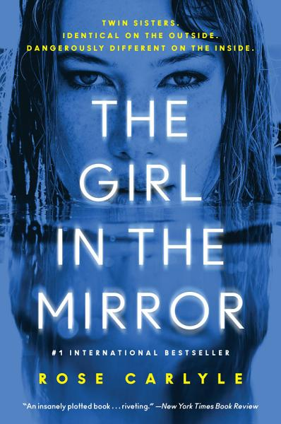 Download The Girl in the Mirror Book