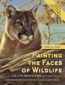 Painting the Faces of Wildlife PDF