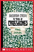 Skeleton Creek  3  Crossbones PDF