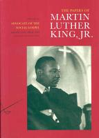 The Papers of Martin Luther King  Jr   Volume VI PDF