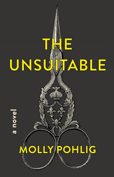 Download The Unsuitable Book