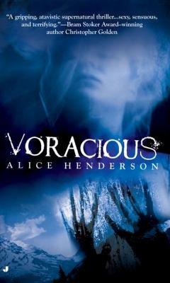 Download Voracious Book