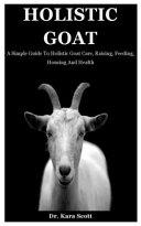 Holistic Goat