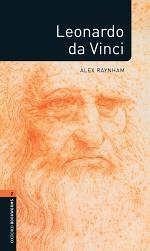 Leonardo da Vinci Level 2 Oxford Bookworms Library