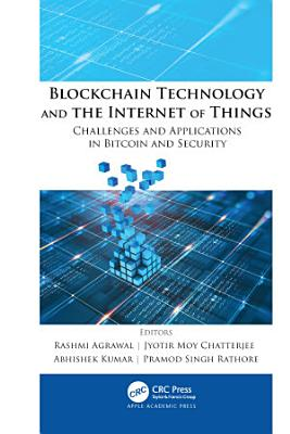 Blockchain Technology and the Internet of Things PDF