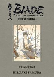 Blade of the Immortal Deluxe Volume 2 PDF
