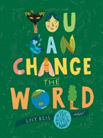 You Can Change the World PDF