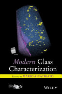 Книги в Google Play – Modern Glass Characterization, Mario ...