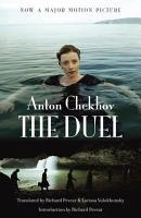 The Duel  Movie Tie in Edition  PDF