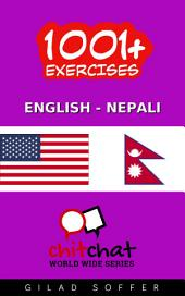 1001+ Exercises English - Nepali