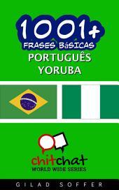 1001+ Frases Básicas Português - Yoruba