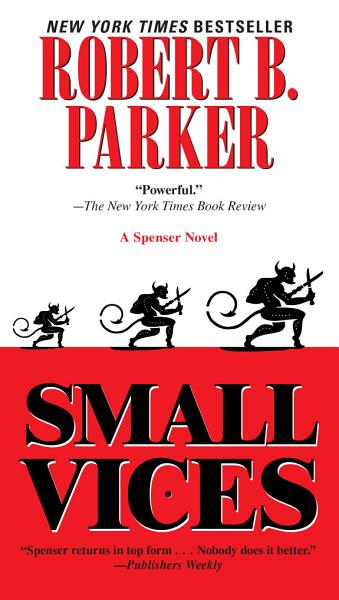 Download Small Vices Book