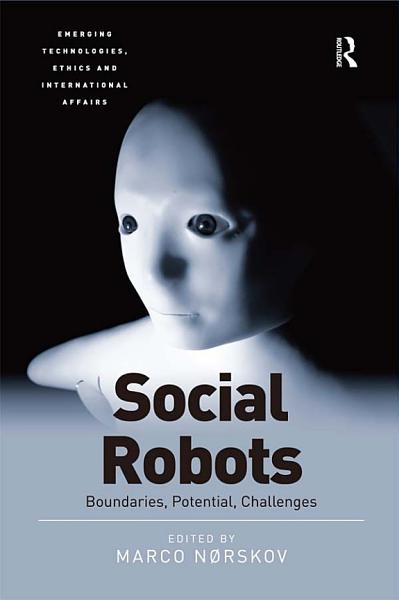 Download Social Robots Book