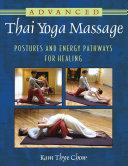 Advanced Thai Yoga Massage PDF