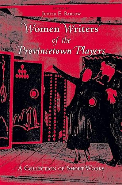 Women Writers of the Provincetown Players Pdf Book