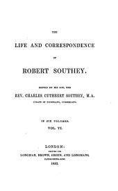 The Life and Correspondence: In Six Volumes, Volume 6