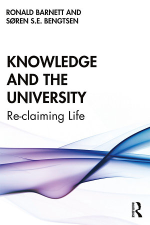 Knowledge and the University PDF