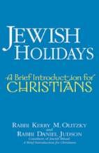 Jewish Holidays PDF