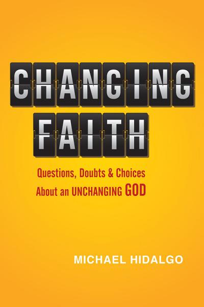 Changing Faith Pdf Book