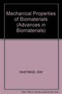 Mechanical Properties of Biomaterials PDF