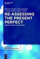 Re assessing the Present Perfect PDF