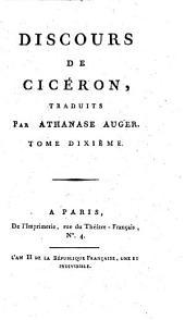 De La Constitution Des Romains Sous Les Rois Et Aux Tems De La République: Volume10