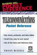 Telecommunications Pocket Reference
