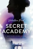 Secret Academy PDF