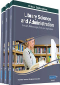 Library Science And Administration Concepts Methodologies Tools And Applications