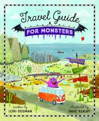Travel Guide For Monsters Book PDF