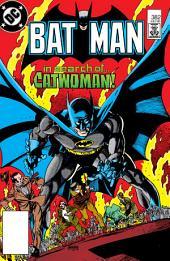 Batman (1994-) #382