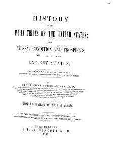 History of the Indian Tribes of the United States PDF