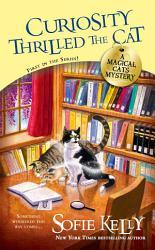 Curiosity Thrilled The Cat Book PDF