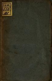 Synishorn af fornum og nýjum norraenum ritum i sundrlausri og samfastri raedu: Id est: Specimina literaturae Islandicae veteris et hodiernae prosaicae et poëticae, Volume 1