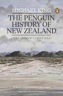 The Penguin History of New Zealand PDF