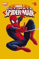 Marvel Universe Ultimate Spider Man Comic Reader 5 PDF