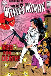 Wonder Woman (1942-) #189