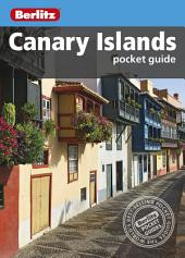 Berlitz: Canary Islands Pocket Guide: Edition 11