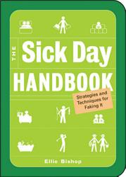 The Sick Day Handbook Book PDF