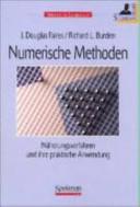 Numerische Methoden PDF